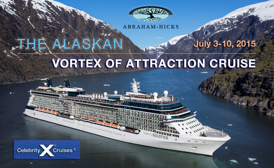 July 5th, 2019 - Cruise from Seattle on the Celebrity Solstice